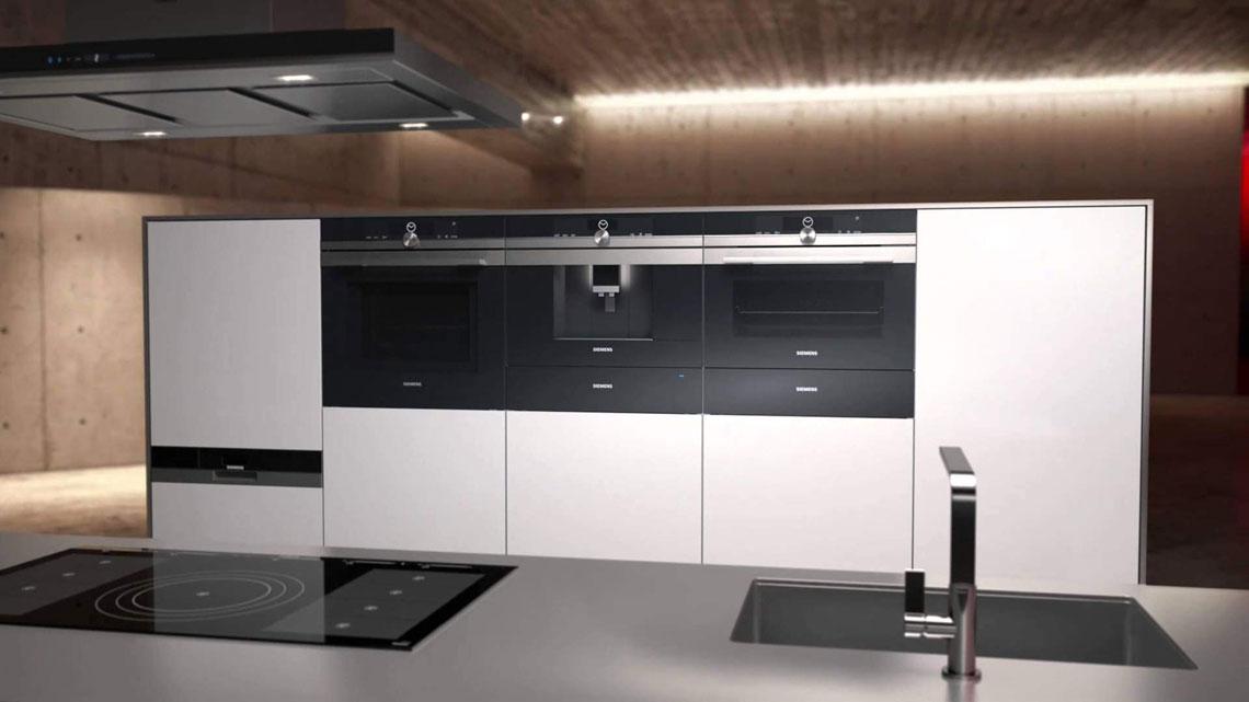 Siemens - Elettrodomestici da Incasso